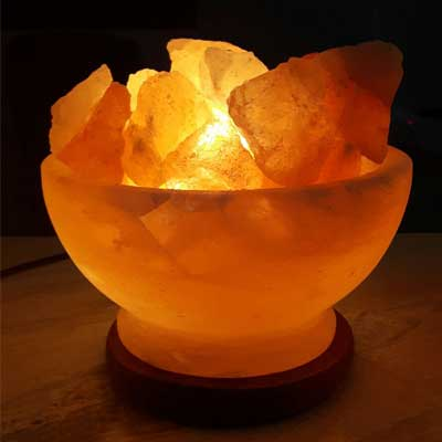 Himalayan Salt Lamps Cavan Salt Clinic Salt Therapy